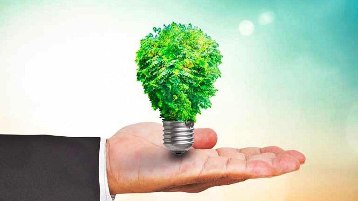 Energy savings are