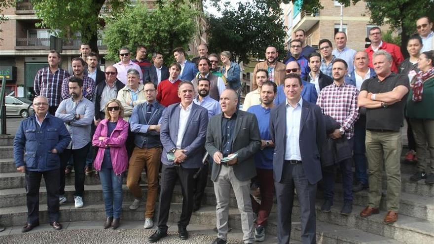 De la Torre anunció la salida de Fides pese al mandato de la junta de Hostetur