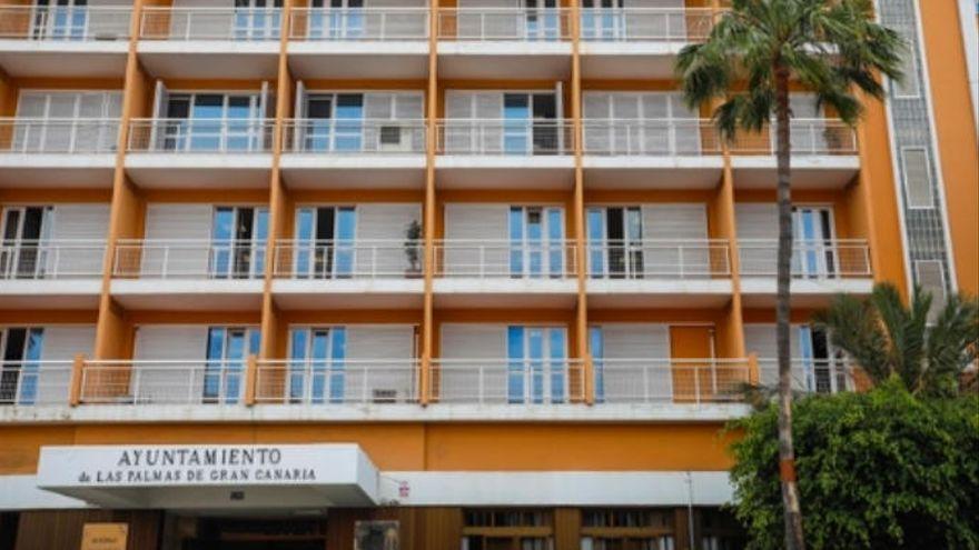 Los ayuntamientos canarios acumulan 2.125 millones en remanentes