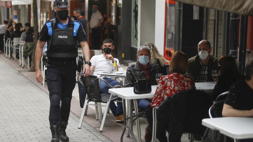 ¿Hasta cuándo duran las restricciones especiales en Asturias? ¿Qué está prohibido? ¿Hay toque de queda especial?