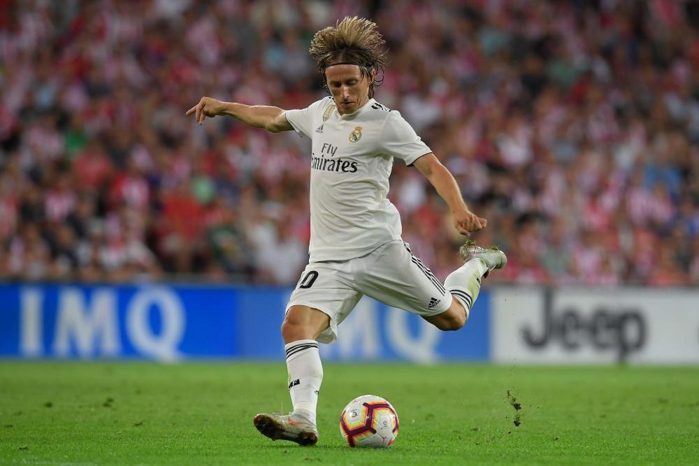 LaLiga Santander: Athletic-Real Madrid