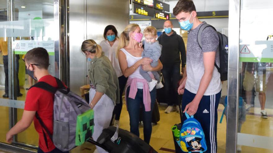 El proyecto de Turismo libera a los hoteleros del coste de las pruebas