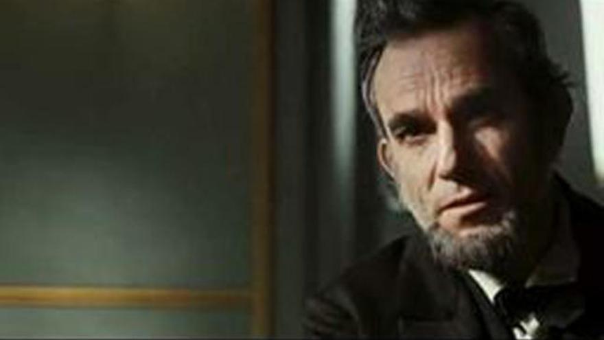 Primer tráiler de 'Lincoln', lo nuevo de Spielberg