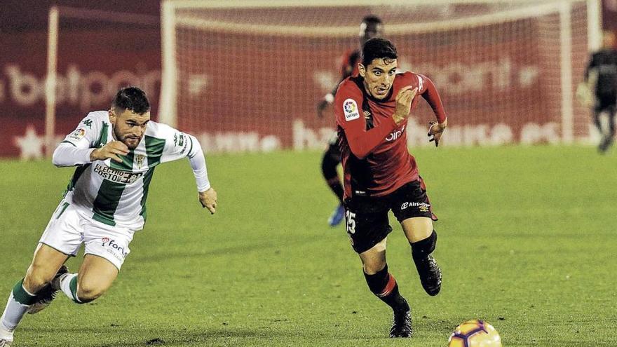 """Vicente Moreno: """"Con los puntos que tenemos no vamos a ningún lado"""""""