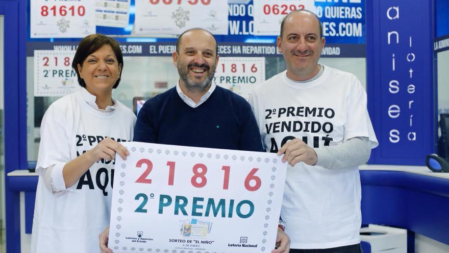 """Manises, Paterna y Aldaia """"pican"""" del segundo premio"""