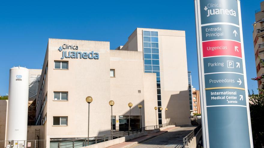 Juaneda cerrará el 'año de la covid' consolidando una plantilla y equipos tecnológicos de excelencia  y nuevas infraestructuras