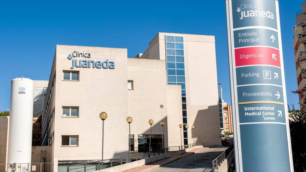 Los centros de Juaneda Hospitals se organizan y coordinan ahora en base a una estructura coordinada y multidisciplinar de servicios y unidades.