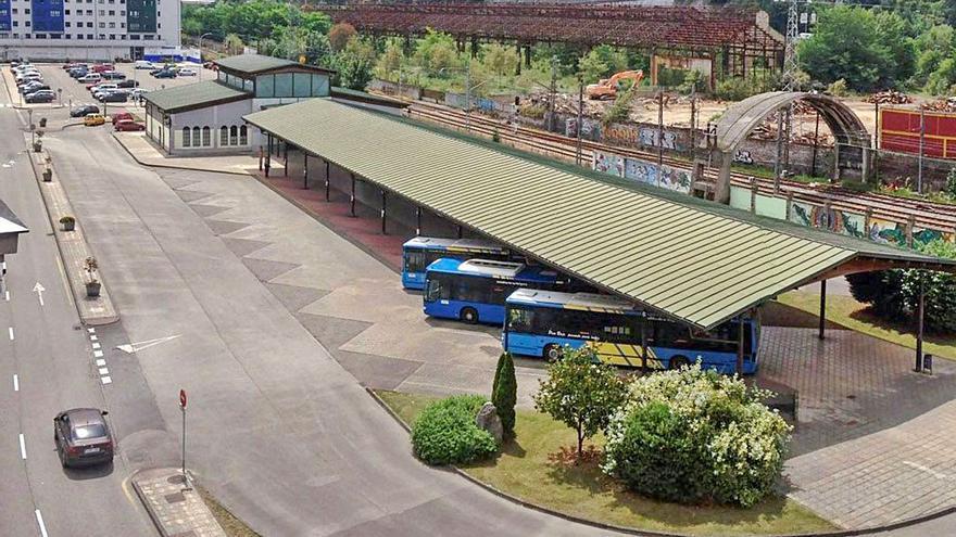 El Círculo Aeronáutico renuncia a ubicar su museo en la estación de autobuses