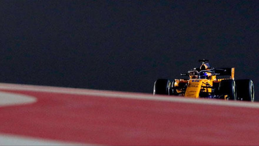 Baréin acogerá el primer GP de Fórmula 1 y el de Australia se retrasa a noviembre
