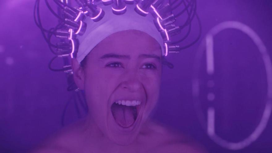 Syfy estrena la sèrie de ciència-ficció 'Spides'