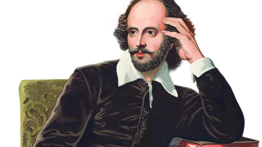 Dos murcianos en el 'viaje' de Shakespeare hasta España