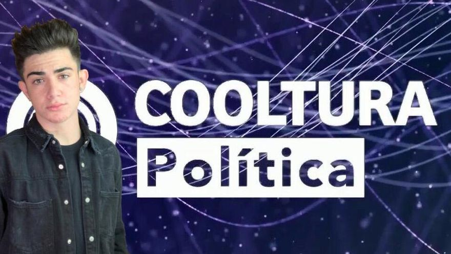 El santvicentí Sergi López presentarà el programa «Cooltura Política»