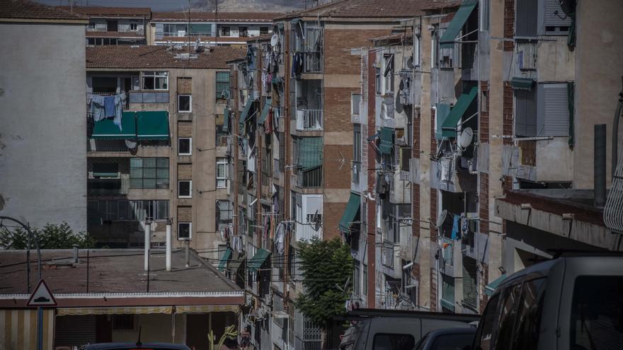 La Federación de Asociaciones Gitanas hará la intermediación en la Zona Norte de Alicante