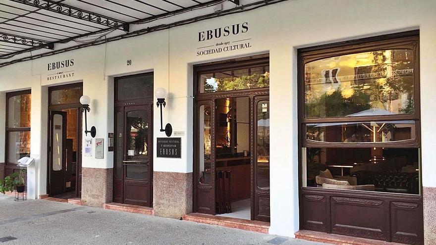 Ebusus pone en marcha un espacio de reflexión filosófica
