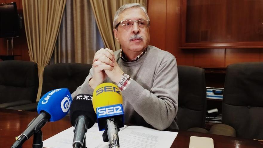 El PSOE exige al alcalde que aclare cómo y cuándo retomará la rehabilitación del convento de Regina