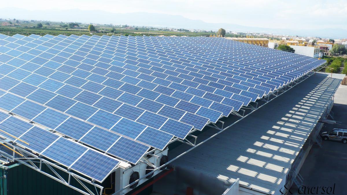 SunTechnics aplica en todo momento los últimos avances en energía fotovoltaica.