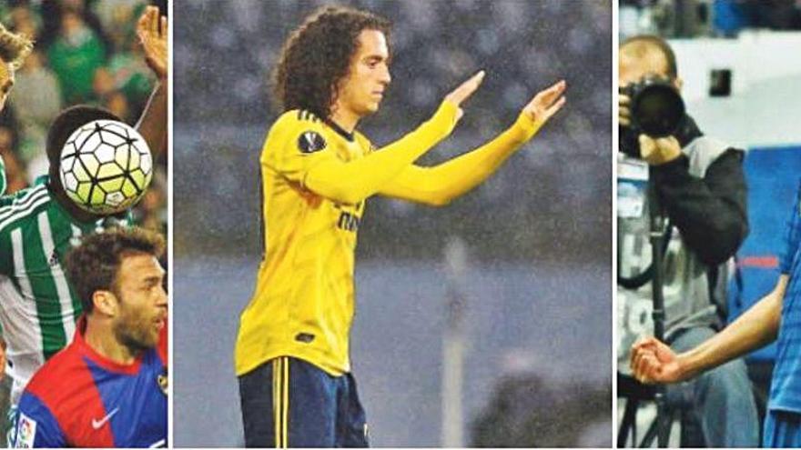 Javi Gracia pide a Anil Murthy que acelere los fichajes