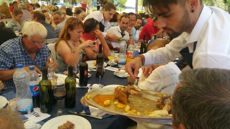 Festa da Vaca Cachena