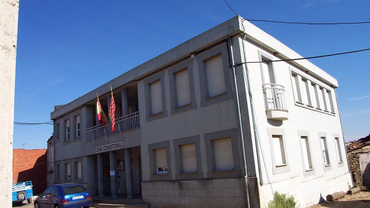 Ayuntamiento de San Vitero
