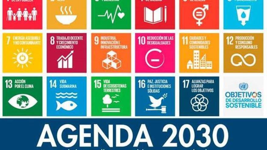 La Cámara y el Cabildo de Tenerife asesoran a empresas sobre los ODS