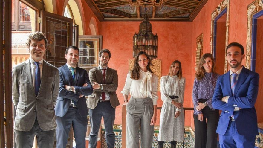 Cristina Acosta, nueva presidenta de la Agrupación de Jóvenes Abogados de Córdoba