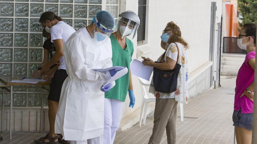 Los retos de la Sanidad valenciana