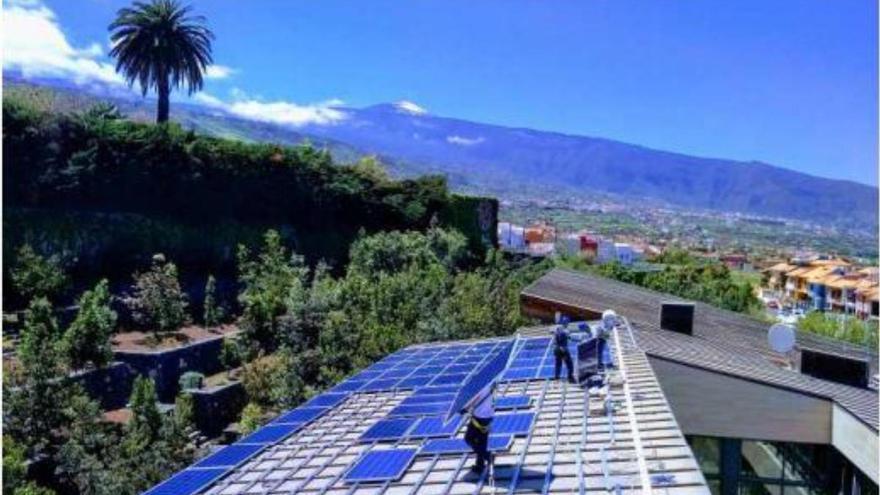 La segunda subasta con fondos Feder dispara un 89% la energía fotovoltaica