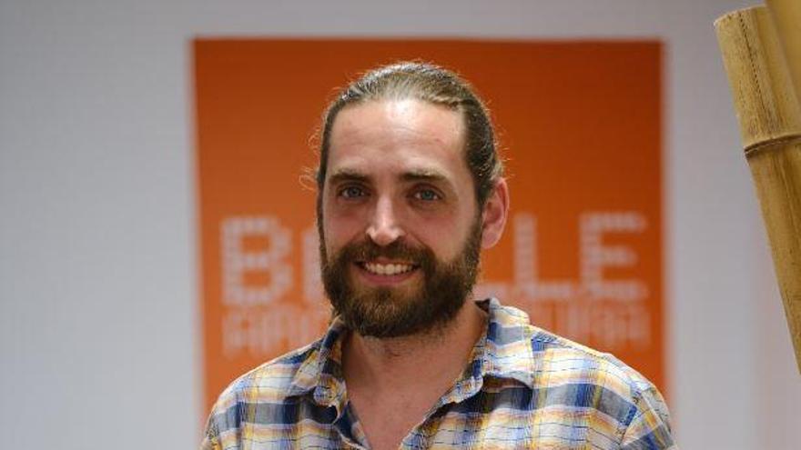 David Batlle, Premi Emprenedor: «Oferim realitat virtual als clients per poder-nos explicar el màxim de bé»