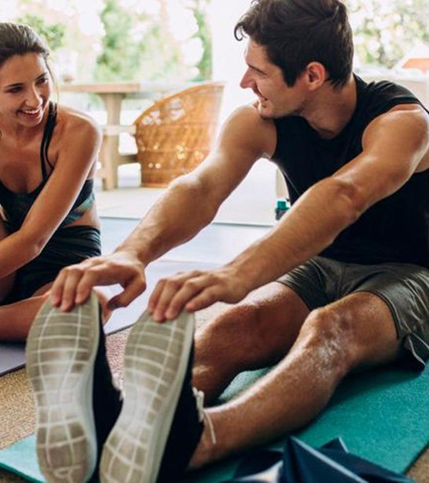 El ejercicio quemacalorías que puedes hacer en 20 minutos en casa con el que definitivamente perderás peso