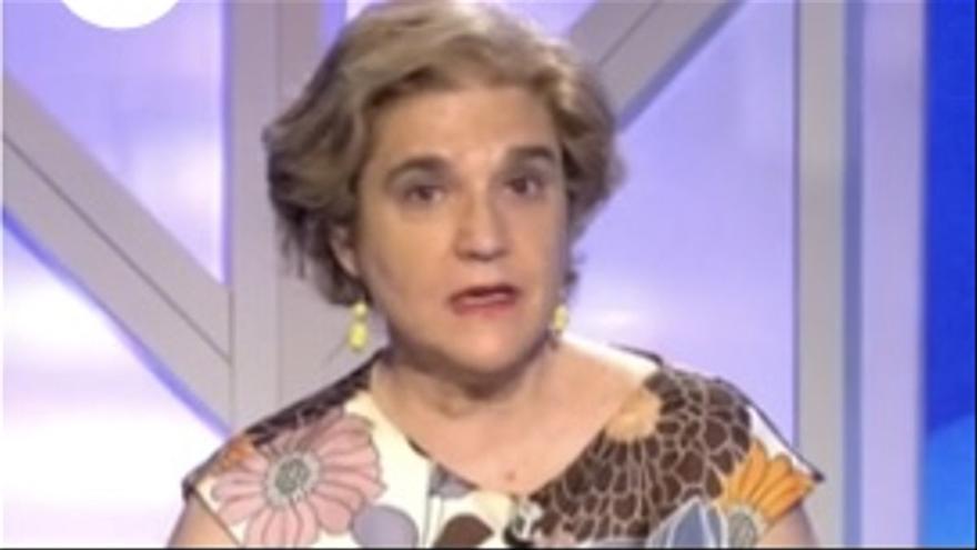 """Pilar Rahola estalla contra Abascal y Monasterio por el asesinato de Samuel: """"Incitan al odio"""""""
