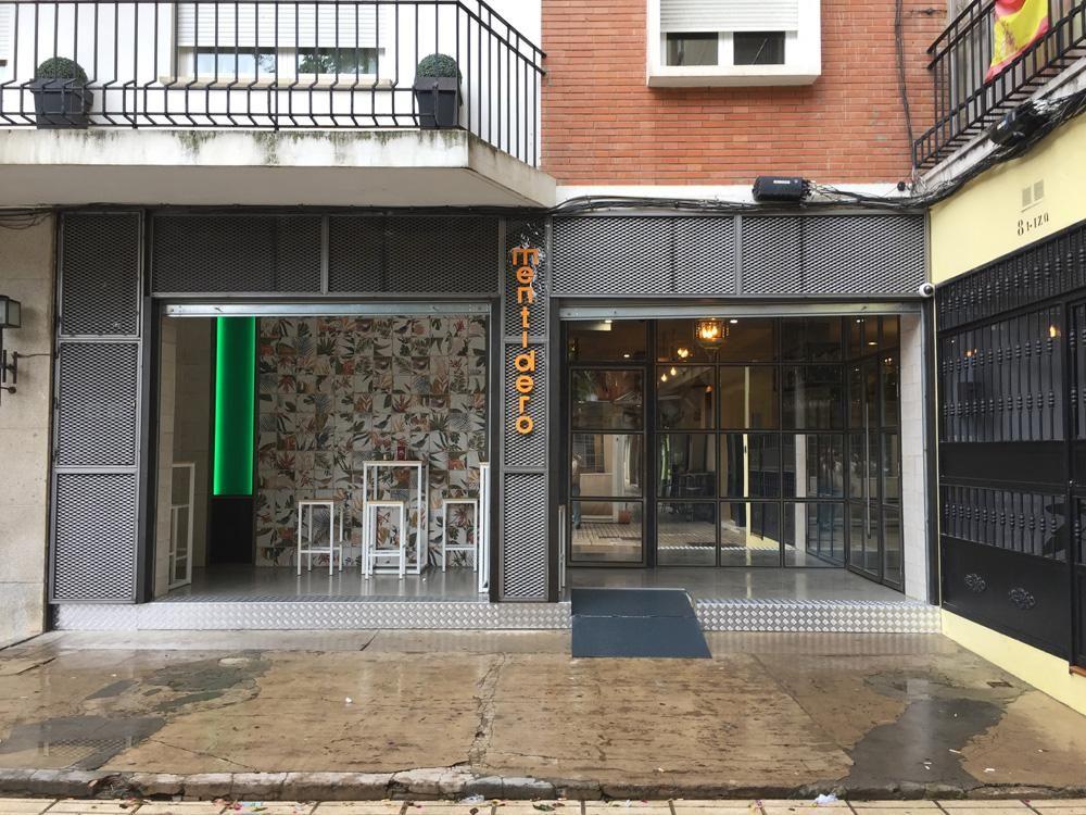 Bar/Restaurante Mentidero de Badajoz
