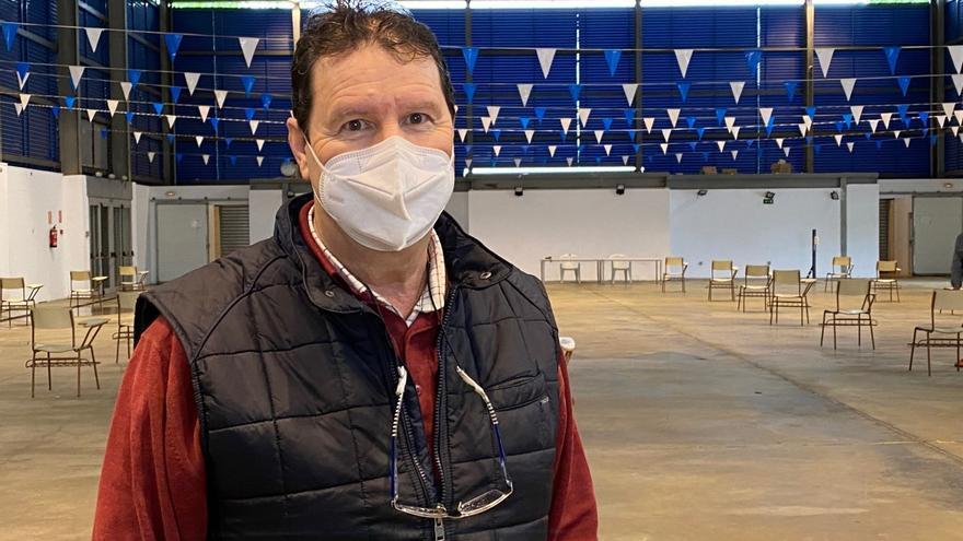 La campaña para donar sangre vuelve al centro de San Roque