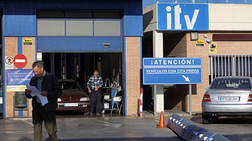 El Consell sube hoy las tarifas de la ITV hasta diez euros tras una condena del TSJ