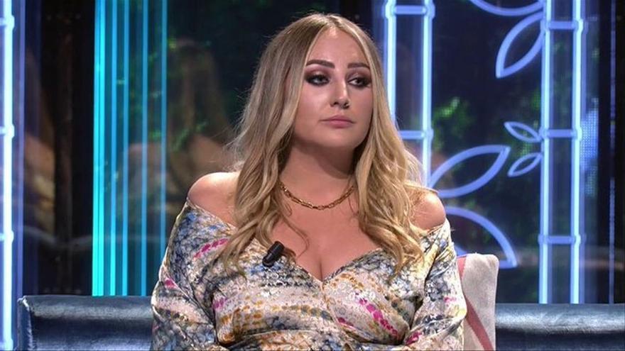 """Rocío Flores se pronuncia en 'Supervivientes' antes de la reaparición de su madre: """"No tengo miedo a nada"""""""