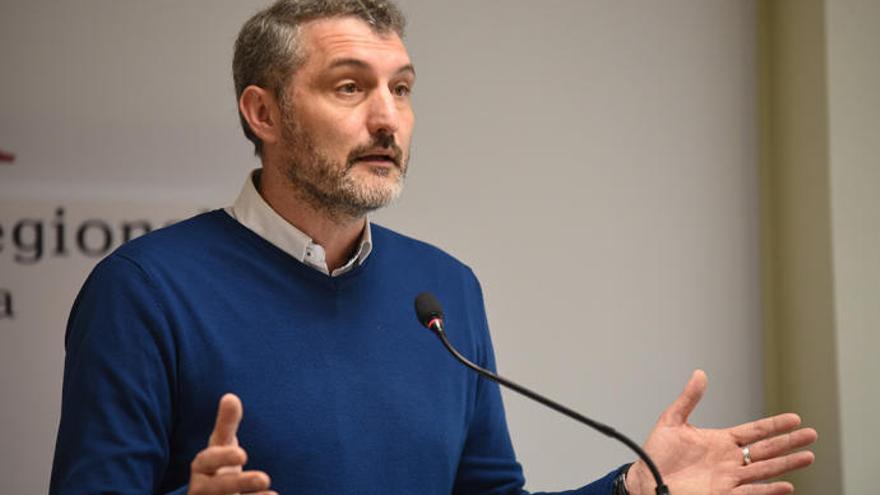"""Urralburu: """"La decisión sobre la Ley de Aceleración refuerza nuestra postura"""""""