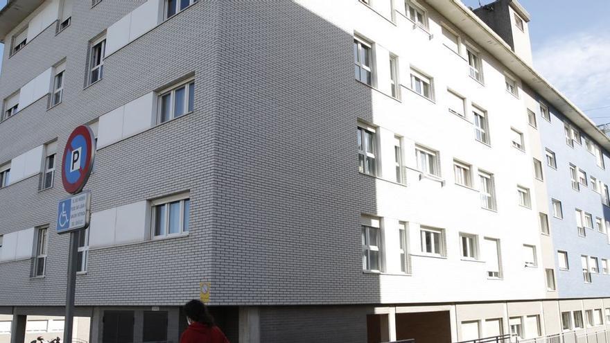 La delegación de Hacienda en Valencia embarga por error las rentas a varios inquilinos de vivienda social en Asturias