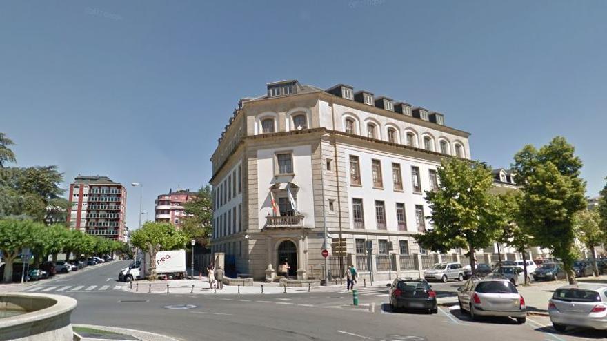 Absuelto un hombre acusado de abusar sexualmente de su hija discapacitada en Lugo