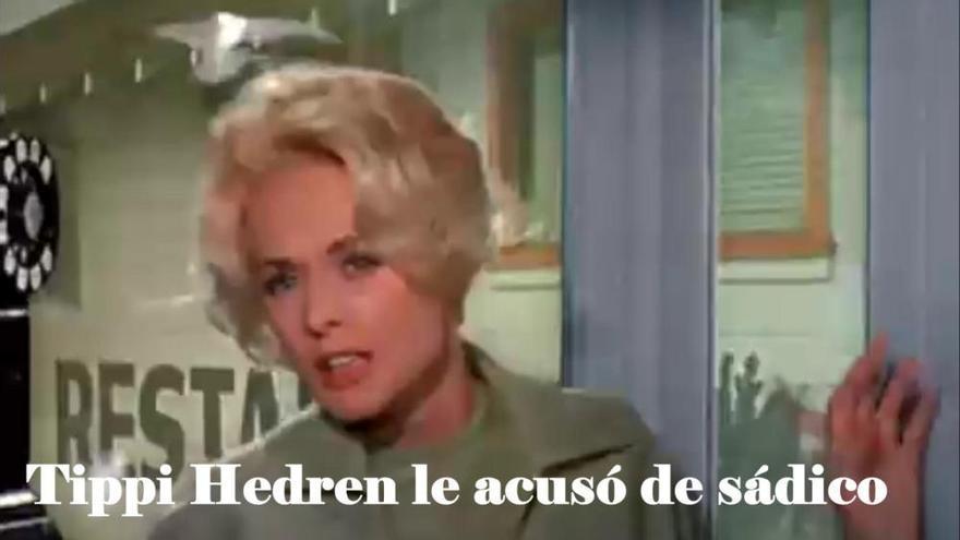 Los gazapos más sonados de Alfred Hitchcock