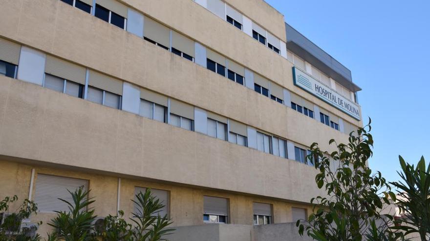 Fallece en el Hospital de Molina tras ser operada de una fractura de fémur