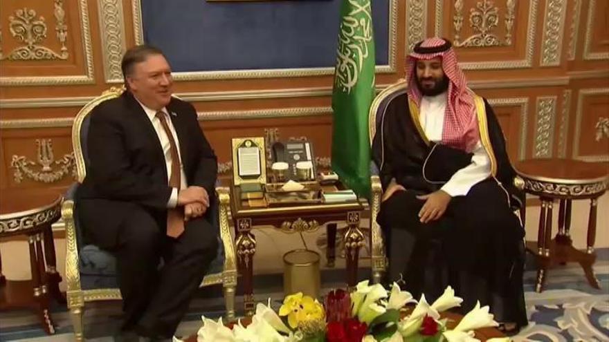 Arabia Saudí condena a muerte a cinco personas por el asesinato de Khashoggi