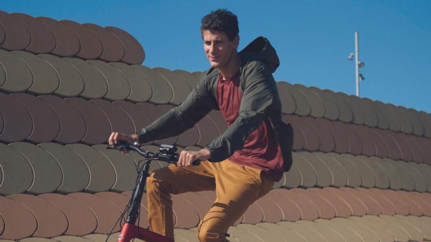 Kymco e-bikes: Sensaciones eléctricas