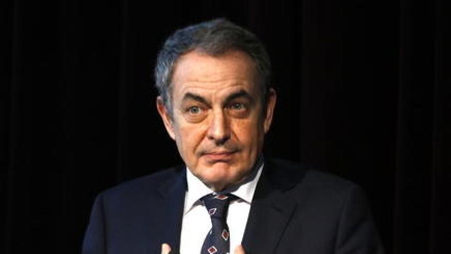 Correus detecta una carta amb dues bales dirigida a l'expresident Zapatero