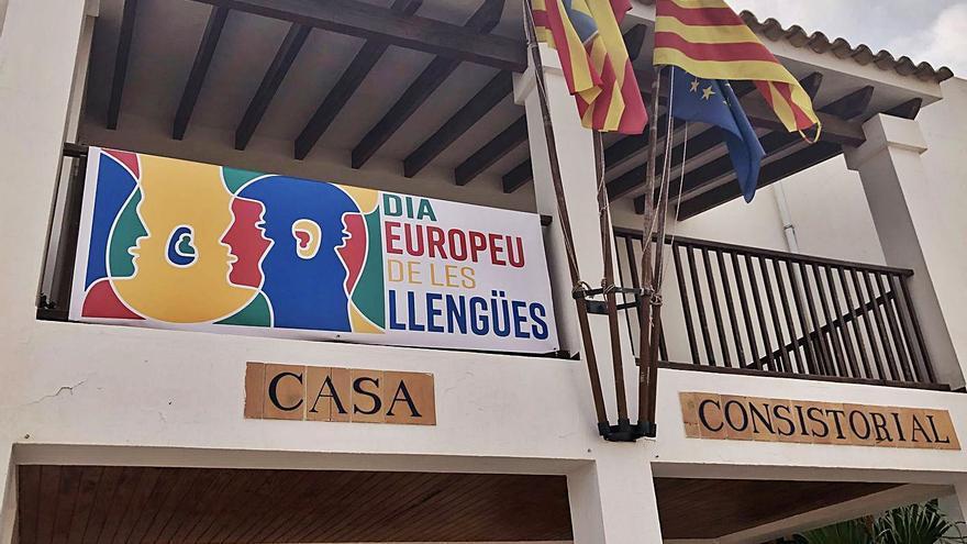 Formentera se suma al Día Europeo de las Lenguas