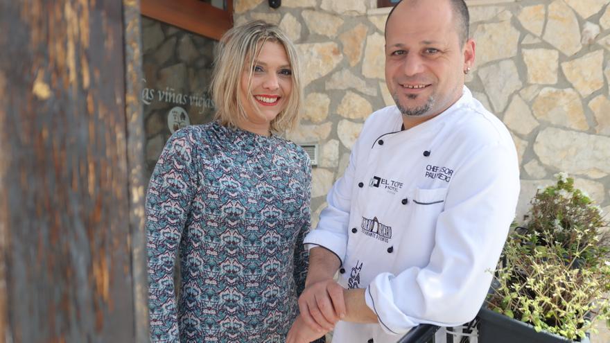Fuentes de Ayódar será este viernes el epicentro gastronómico de Castellón