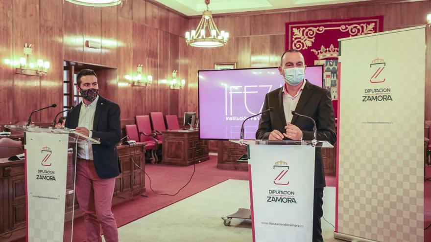 La tienda de productos zamoranos en Seúl abrirá a mediados de 2021