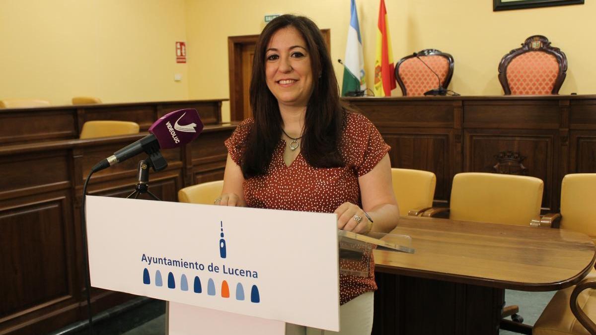 El Ayuntamiento de Lucena recibe 367 solicitudes de becas escolares