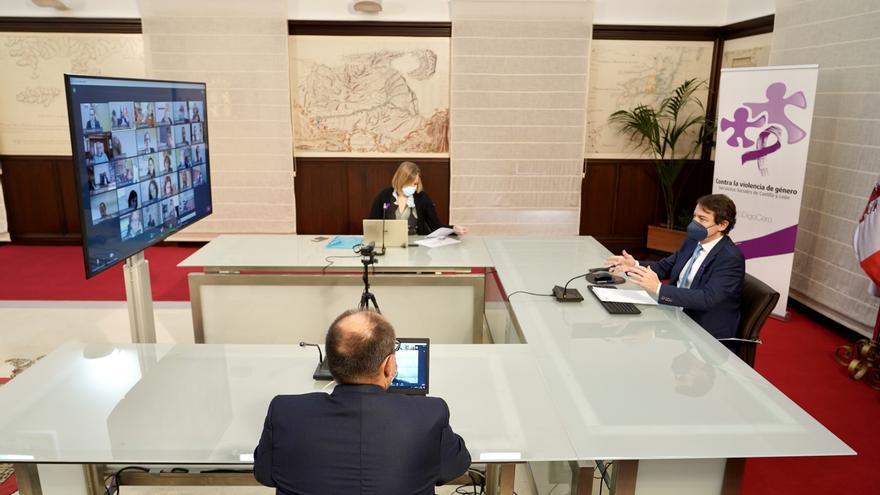 Castilla y León implantará un proyecto para predecir la violencia de género a partir de patrones de comportamiento