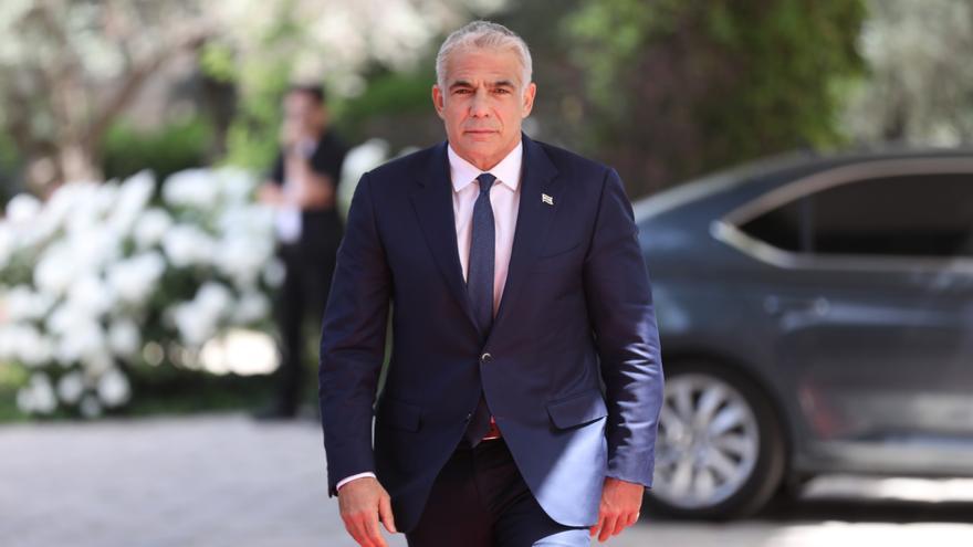 El opositor Lapid intentará formar gobierno en Israel tras no conseguirlo Netanyahu
