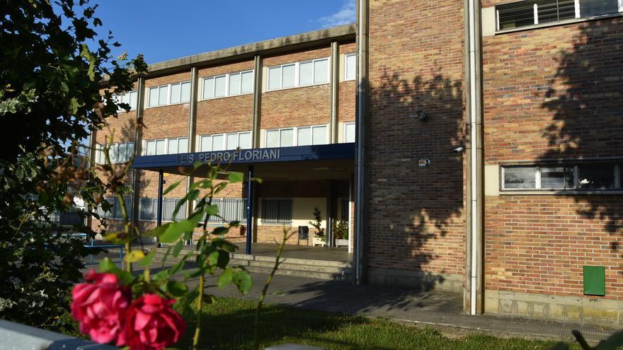 El instituto Pedro Floriani de Redondela se ampliará con cuatro nuevas aulas