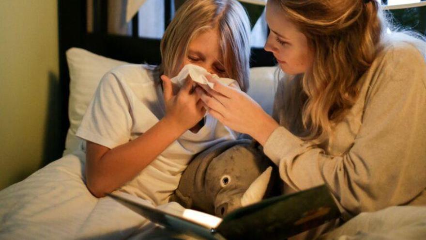 Siete consejos del médico para prevenir los resfriados